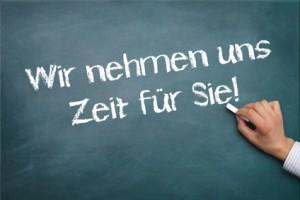 Rezent Dienstleistungen GmbH - Wir nehmen uns Zeit